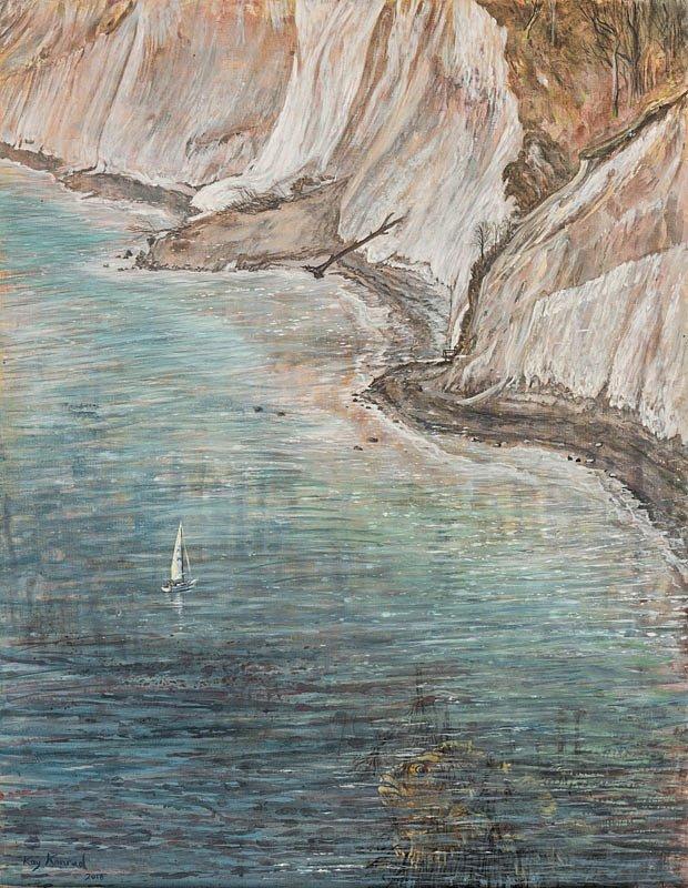 Buttje Buttje in der See